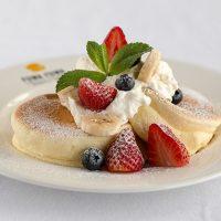 Fuwa Fuwa Signature Pancake